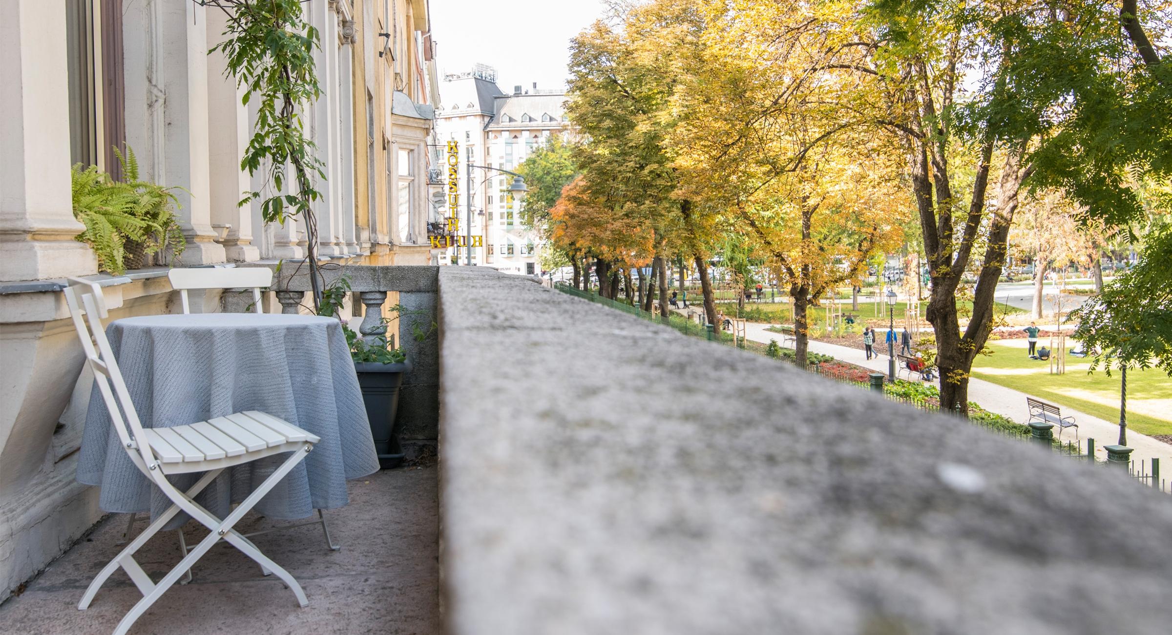 Rendezvényterem Bérlés Budapest Belvárosában - Harmónia Palota