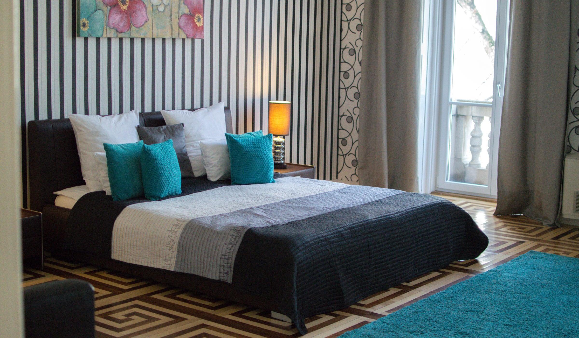 Luxus apartman Budapest belvárosában
