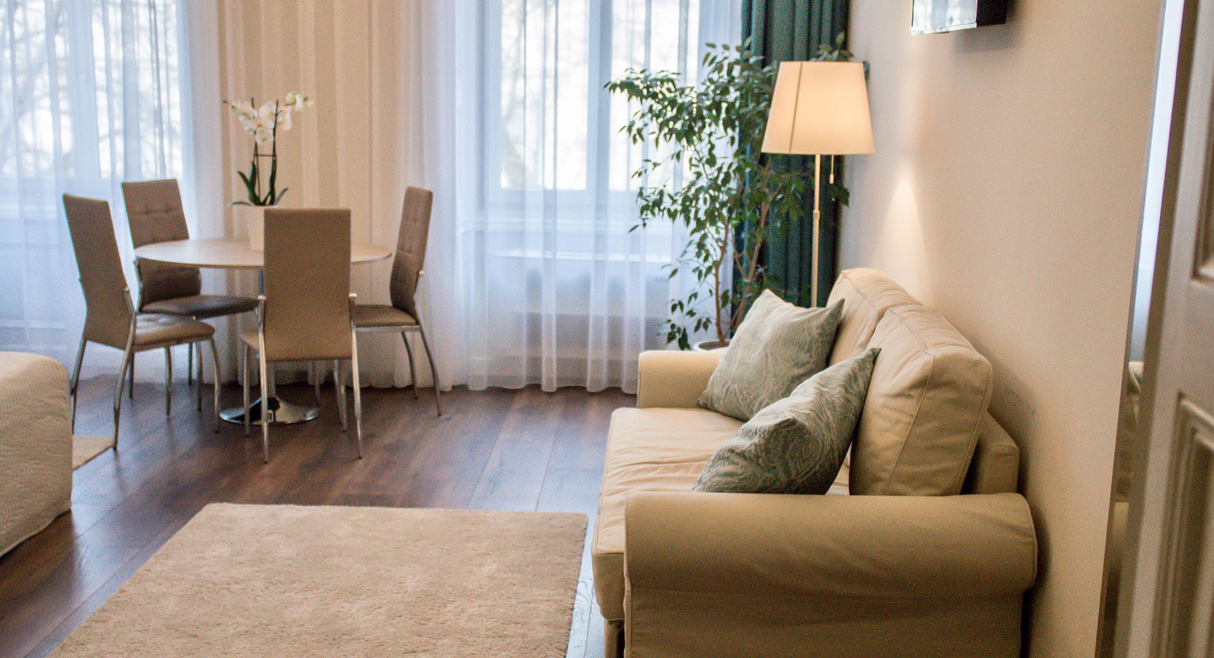 Harmónia Palota Luxus Apartman Budapest belvárosában